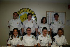 Agency Staff 2006-2007